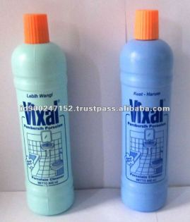 Vixal_Cleaner